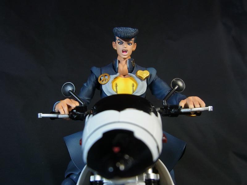 バイク変身