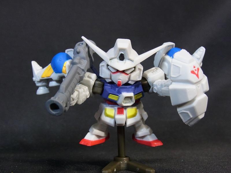 ガンダムAGE-1アトミック