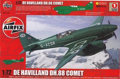 DH88 COMET