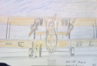 AW135 アーゴシー