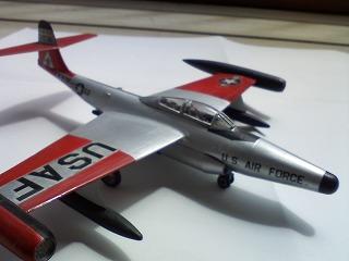 ノースロップF-89D スコーピオン