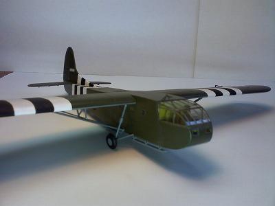 ワコCG-4A ハドリアン