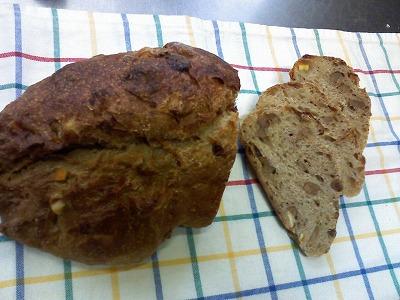 バオバブのパン