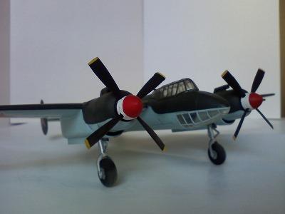 ツポレフTU-2