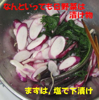 甘酢漬け (2)