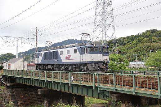 安倍川EF64-1047