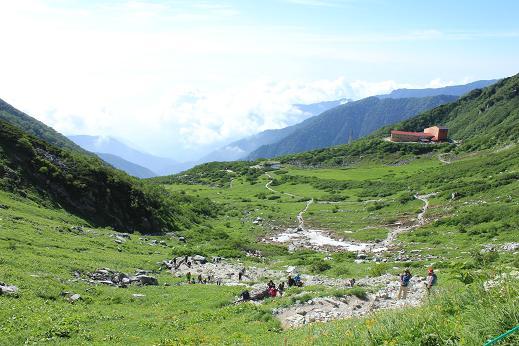 駒ヶ岳16