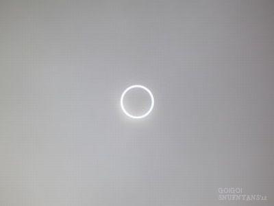 金環日食 03