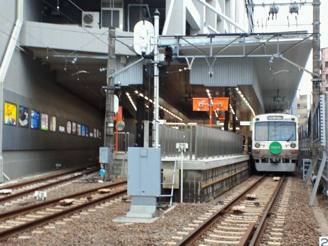 キレイな新静岡駅