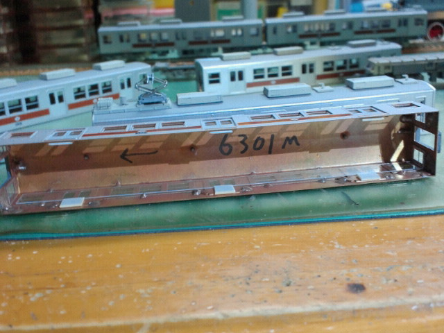 0.8mmプラ板