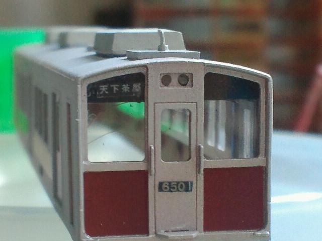 大阪市交通局6501