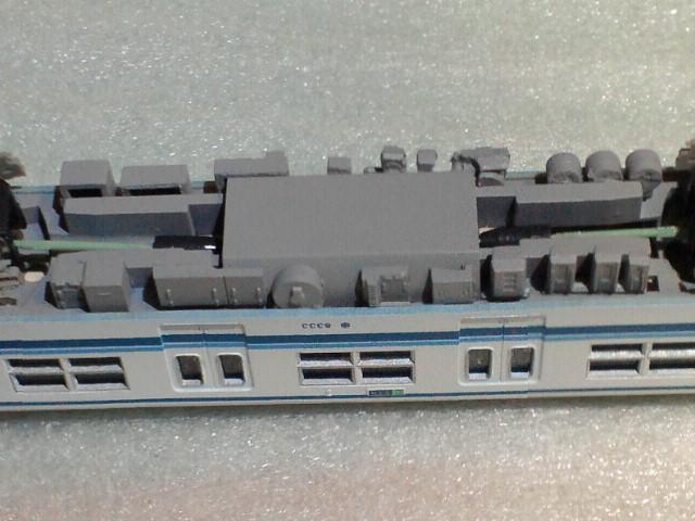 東武8000系モハ8300形