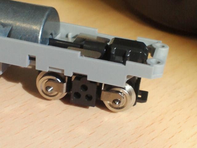 鉄コレ動力台車