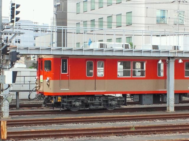車両ごとにいちいち「東武鉄道」って入ってます