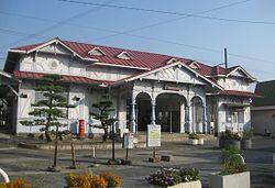 250px-Hamaderakoen_Station2.jpg