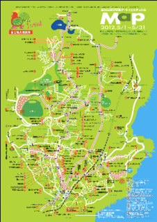 第20回伊豆高原アートフェスティバルは5月31日まで