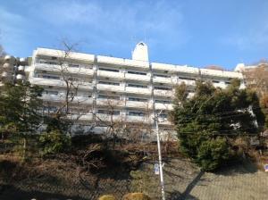 ライオンズマンション熱海伊豆山680万円