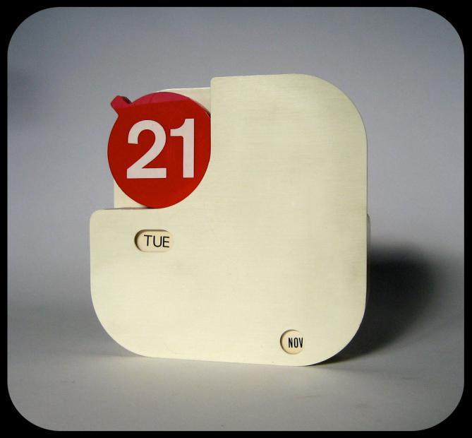 70s perpetual calendar 2