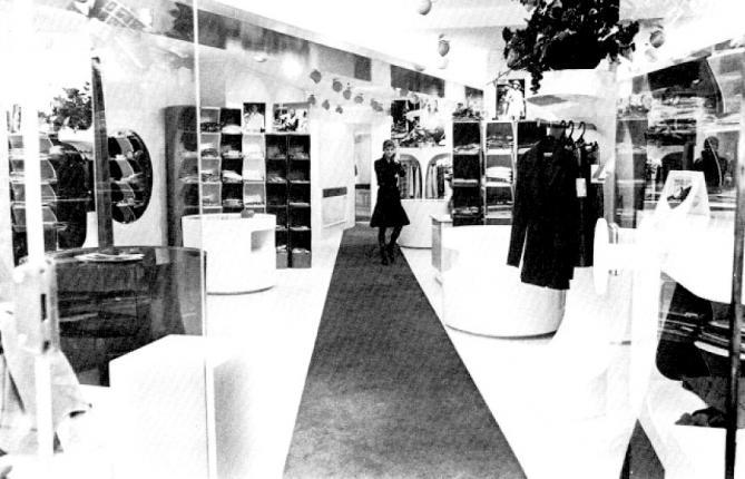 RODIERs Shop 2