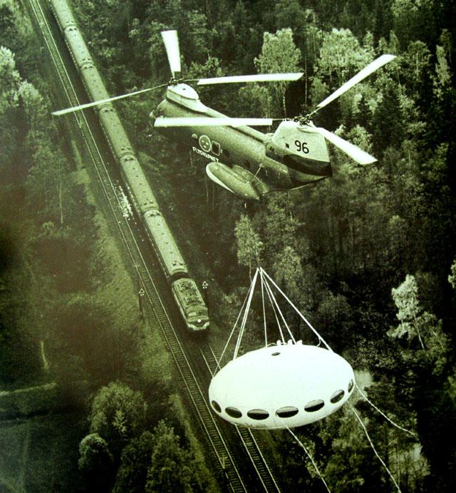 airborne Futuro