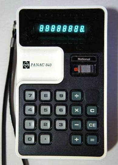 PANAC 840