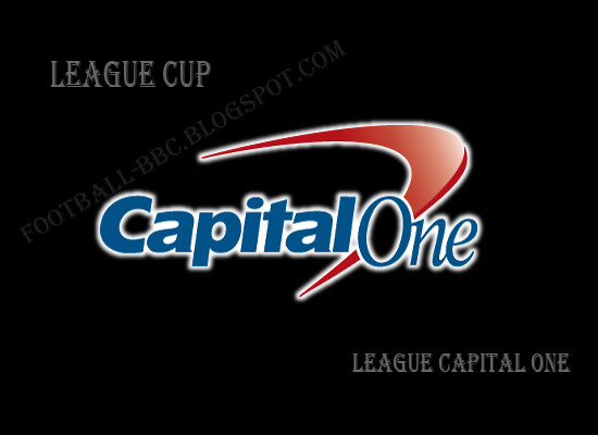 League Capital One League Cup