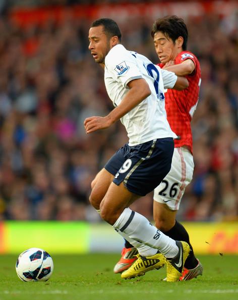 Shinji+Kagawa+Manchester+United+v+Tottenham+WOq6E4QIx2ll.jpg