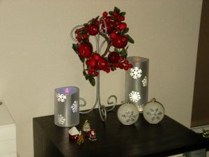 11月13日クリスマス 雪 003