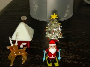 11月13日クリスマス 雪 002