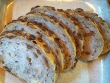 霧島のパン②