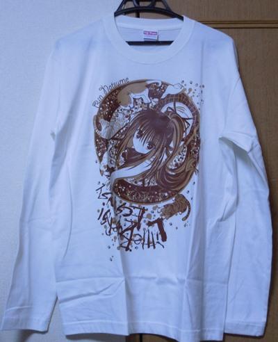 鈴 Tシャツ