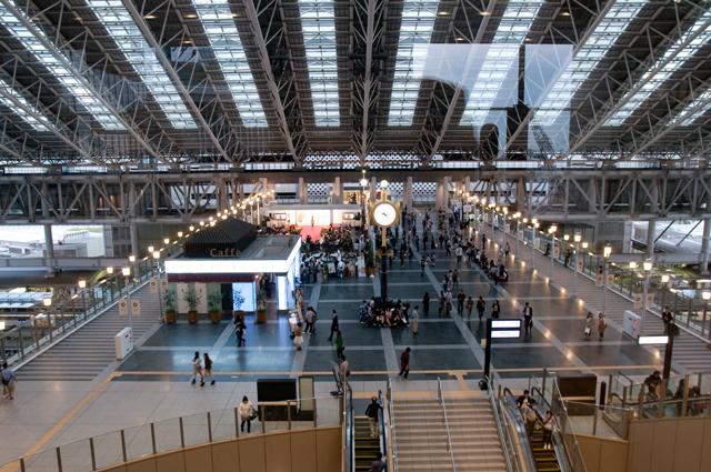 大阪駅02