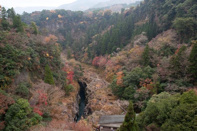 高千穂渓09