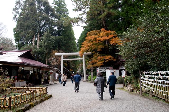 天岩戸神社01