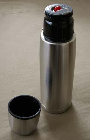 日本製ステンレスボトル 02