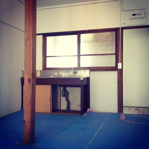 2階個室1