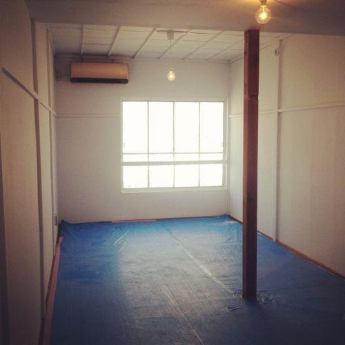 2階個室2