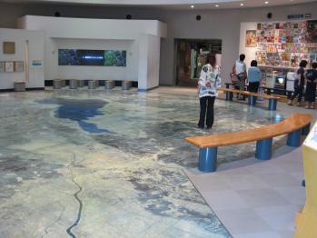 琵琶湖博物館 004