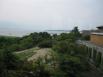 琵琶湖博物館 003