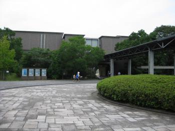 琵琶湖博物館 002