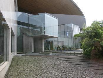 琵琶湖博物館 015