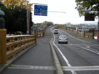 瀬田川 007