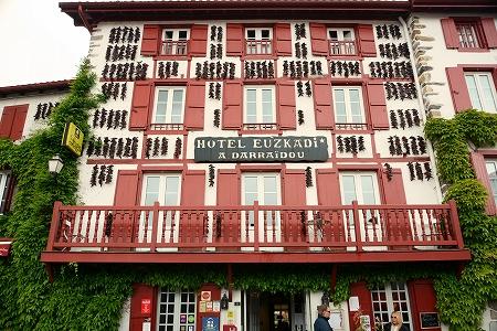 ピマンのホテル20141016