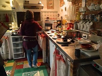 おばちゃんキッチン20141028
