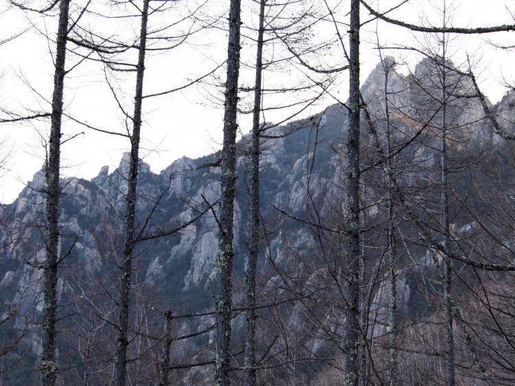 2012年 4月7日 金峰山 3