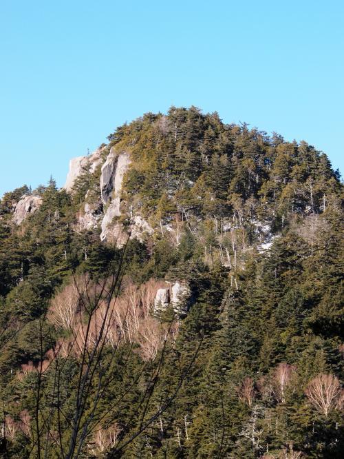 2012年 4月7日 金峰山 16