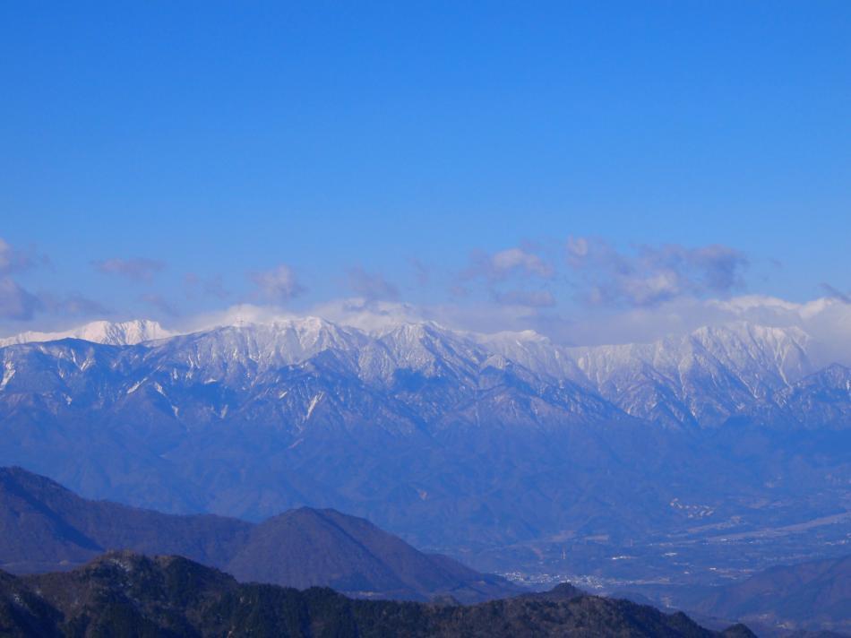 2012年 4月7日 金峰山 19