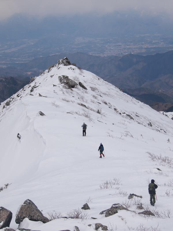 2012年 4月7日 金峰山 48