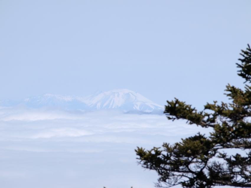 2012年 4月21日 長沢背稜  15