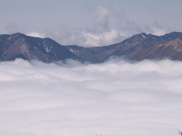 2012年 4月21日 長沢背稜  18